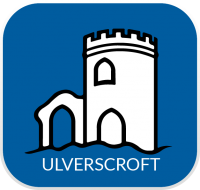 Ulverscroft Group Logo – With Wording
