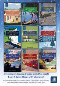 BLCC Poster – Welsh Language