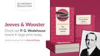 Jeeves & Wooster Digital Display